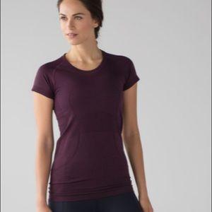 Lululemon Swift Tech Shirt - Size 6